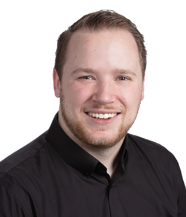 professional headshot of attorney Anders Bostrom